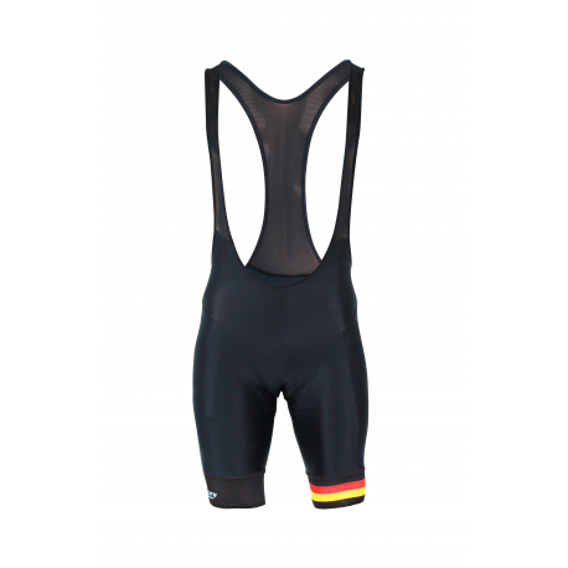 Cycling pant bib pro Belg.Champ - CUBO