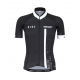 Cycling Jersey Short sleeves pro White - CUBO