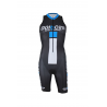 Triathlon suit Classic - Napoli Blue