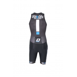Triathlon suit Pro - Napoli Blue