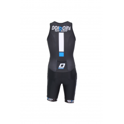Triathlon suit Endurance - Napoli Blue