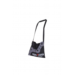 Food bag BLACK GREY