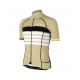 Cycling Jersey Short sleeves PRO GOLD - ROULEUR
