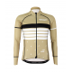 Cycling Jersey Long Sleeves PRO GOLD - ROULEUR