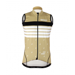 Cycling Body Light PRO GOLD - ROULEUR