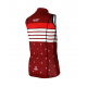 Cycling Body Light PRO BORDEAUX - ROULEUR