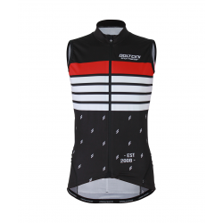 Cycling Body Light PRO BLACK - ROULEUR