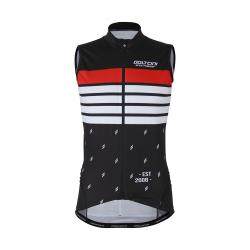 Cycling Body Light PRO BLACK - ROULEUR
