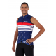 Cycling Body Light Classic RED - ROULEUR