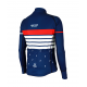 Cycling Jersey Long Sleeves PRO RED - ROULEUR