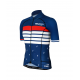 Cycling Jersey Short sleeves PRO RED - ROULEUR