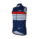 Cycling Body Light PRO RED - ROULEUR