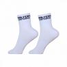 Socks Short Summer white 1