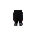 Cycling pant PRO SPIDER - Red