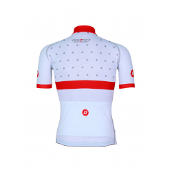 Cycling Jersey Short sleeves PRO - CALPE