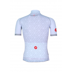 Cycling Jersey Short sleeves PRO - HEXAGON