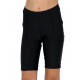 Cycling pant with Pad - UNI BLACK
