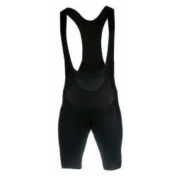 Cycling Pant Bib - Uni Black RACE