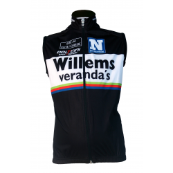 Cycling Body Light Pro - Willems Veranda- KIDS