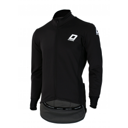 STORM JACKET UNI BLACK