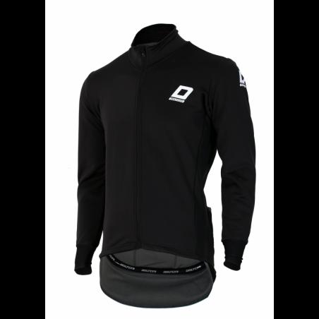 Cycling storm jacket uni black