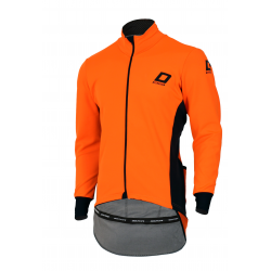 STORM JACKET UNI ORANGE