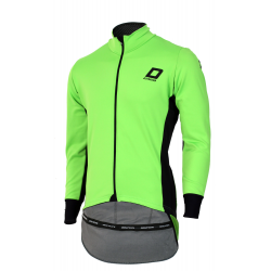 STORM JACKET UNI GREEN