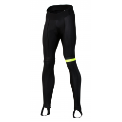 Women Tight Without pad - CUBO FLUO YELLOW