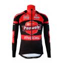 Cycling Winter Jacket PRO - PAUWELS BINGOAL