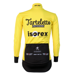 Cycling Jacket Storm - ISOREX TARTELETTO 2020