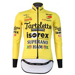Cycling Jacket Storm - ISOREX TARTELETTO