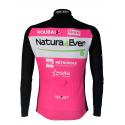 Cycling Jersey Long sleeves PRO - Roubaix