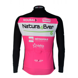 Cycling Jersey Long sleeves PRO - Roubaix