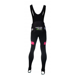 Cycling Bibtight PRO - Roubaix