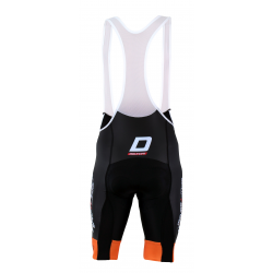 Cycling pant bib PRO - Doltcini TEAM