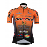 Cycling Jersey Short Sleeves PRO- Doltcini TEAM