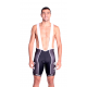 Cycling pant bib PRO Willems Veranda