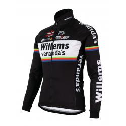 Колоездачно зимно яке CLASSIC Willems Veranda