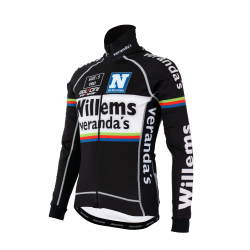 Cycling Jacket Winter PRO - Willems veranda