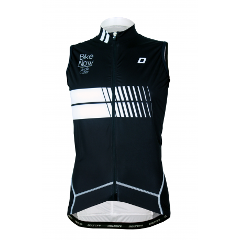 Cycling Body Light pro BLACK- HERO