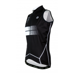 Cycling Body Light pro BLACK- HERO