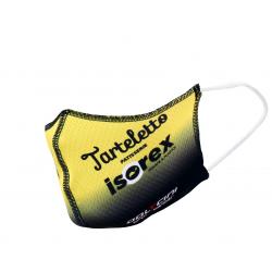 Предпазна маска за лице за многократна употреба - Isorex Tarteletto