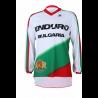 Motocross Jersey PRO - Bulgaria