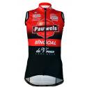 Cycling Winter STORM Jacket - PAUWELS BINGOAL