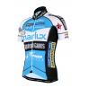 Cycling Jersey Short Sleeves PRO - MARLUX
