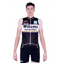 Колоездачен Елек Долчини, Willems Veranda