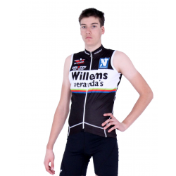 Cycling Body Light Pro - Willems Veranda