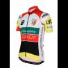 Cycling Jersey Short Sleeves Elite-Groupama