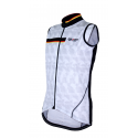 Cycling Body light PRO - LETS RIDE BELG.CHAMP