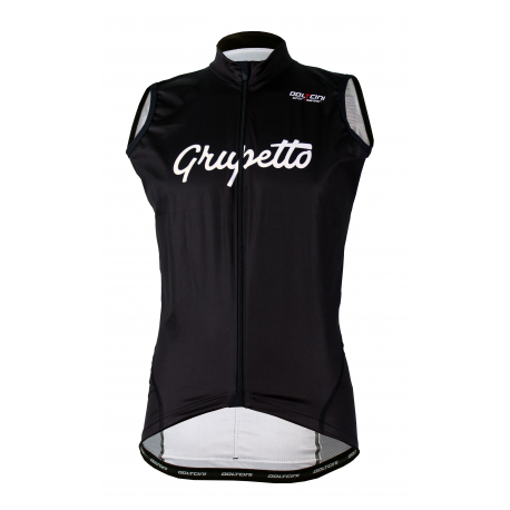 Gilet coupe vent PRO Red - GRUPETTO
